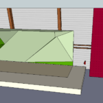 Formation Sketchup pour les murs d'escalade