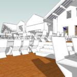 Formation Google Sketchup pour les assistants maitre d'ouvrage