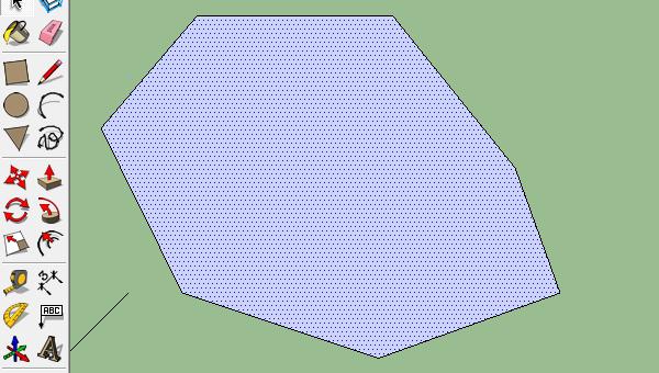 polygone quelconque