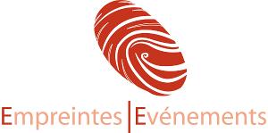 logo empreintes evenements