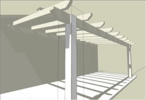 groupe-composant-sketchup