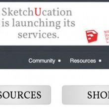 Sketchup-Seiten